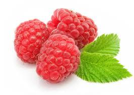 Frutas 1 Frambuesa