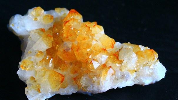 Esencia Mineral de Citrino