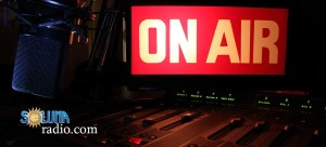 Logo Soluna Radio