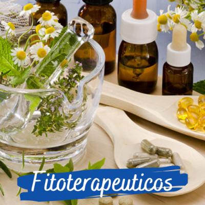 Fitoterapeuticos